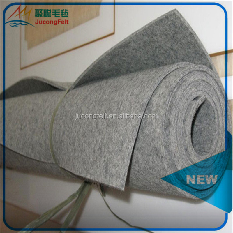 Flower packing nonwoven fabric felt in roll