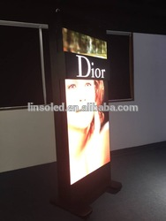 New product inddor led display