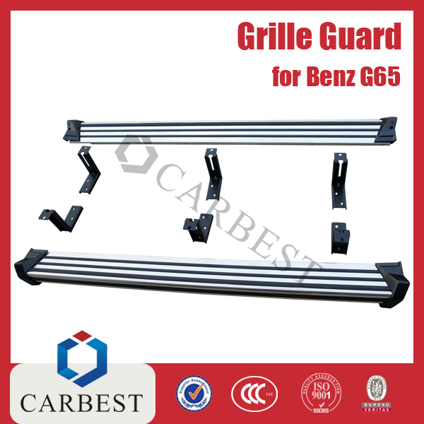 Best Selling Running board for Mercedes Benz G65 AMG W463
