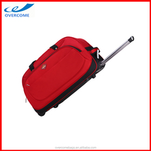 Most Popular Easy Carry Travel Trolley Luggage Bag with Wheels
