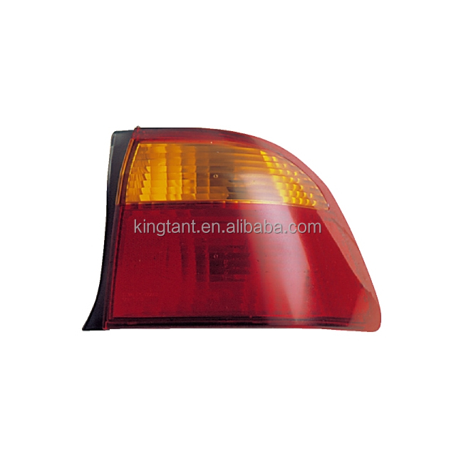 TAIL LAMP FOR HONDA CIVIC 1999-00 US TYPE EAGLE EYES