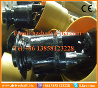 Hot selling agricultural product tube yoke for pto shaft, farm tools and names