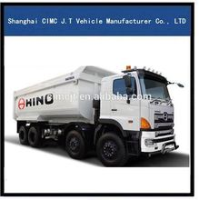New HINO fuso dump truck YC3310FY2PW4