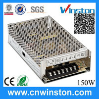 Single output S-150-12 150W AC220V to DC 12V 12.5A switching mode power supply