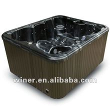 outdoor whirlpool hottub spa AMC-2090 hot swim pool