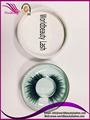 private label Luxury strip eyelash package