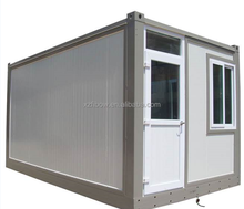 Well designed prefabricated shipping container hotel dormitory home guesthouse