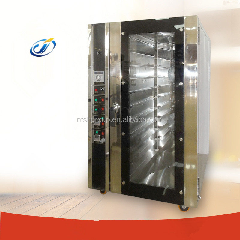 Gas type Cake Oven Gas Convection Oven / Bakery equipment / Bake Cookies Oven (10 tray)