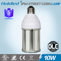 10w to 150w CUL UL IP64 waterproof led corn bulb 130LM/W for 2016 Hong Kong Autumn Light Fair from October 27 to 30