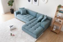 Good Quality Modern Deco wickes sofa with fast delivery