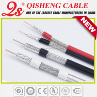many years experience manufacturer best internet cable for CCTV CATV HDTV