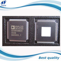 CXCW AD9858BSV TQFP100 integrated circuit ic new original from china