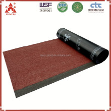 SBS Torch Applied Waterproof Material for Underground
