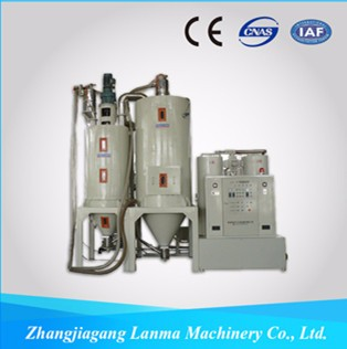 PET Strap Production Machine