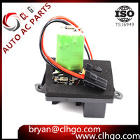 AC Heater Blower Motor Resistor FOR GMC Chevrolet 89019089 89018597