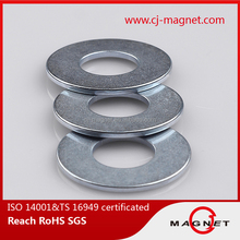 High Strength High Temperature Strong Discs Rare Earth Electromagnet N35EH Neodymium magnets