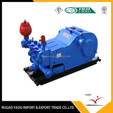 3NB-800 pisition triplex mud pump for drilling rig