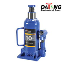 10Ton hydraulic bottle jack with a safty valve