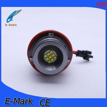 2015 XBD E39 45w high power led marker angel eys for BMW