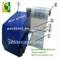 The Most Popular Style in 2012 Air Bubbble Pack Machine