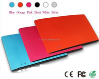5500 mAh Universal & Ultra-Slim Power Bank for Smartphone & Tablet