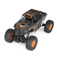 Gas powerful rc car offroad for sale