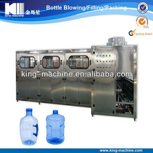 China manufacture automatic 5 Gallon Bottle Water Filling Machine