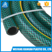 New technology industrial heat resistance soft pvc garden hose for water