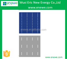 ENEWE-P156-4BB China buy solar cells bulk 72 cell solar poly photovoltaic module chinese solar cell