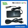 China-made hot sales 4cells 16.8v battery charger dc 16.8v 3-4a