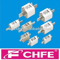 NT0 FUSE LINK CHFE hrc fuse type copper wire fusing current