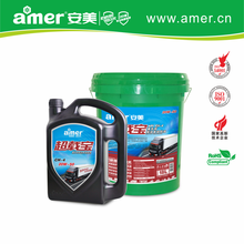 Super antiwear heavy duty diesel engine oil 15w40