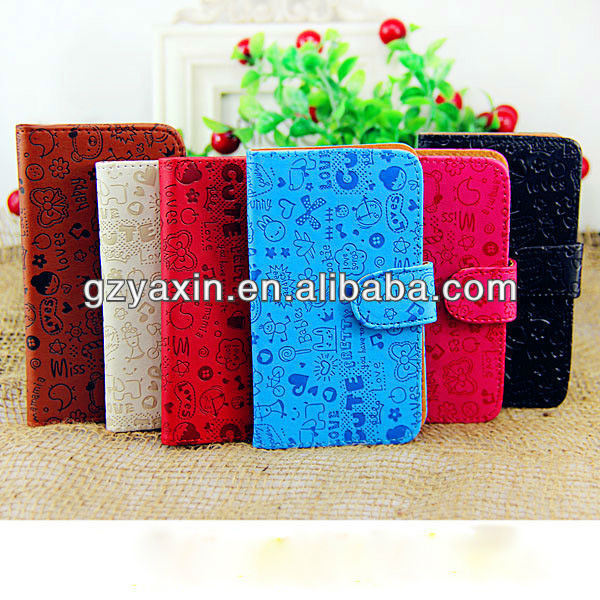 mobile phone case for lenovo s820 pu leather case,mobile phone case for lenovo s820
