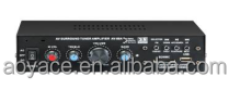 Karaoke audio amplifier professional power amplifier 15W+15W