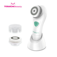 TOUCHBeauty Waterproof Electric Facial Cleansing Brush with 2 Speeds Sonic Vibration TB-1487