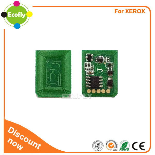 Top quality made in china for XEROX workcentre 7120 toner reset chip