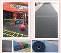 Gym rubber Flooring A002