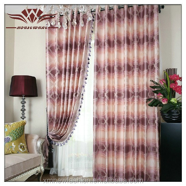 living room curtain fabric,fabric for curtains,oriental curtain fabric