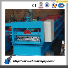Alibaba steel sheet machine Canton Fair