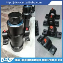 underbody series hydraulic telescopic cylinder for refuse truck
