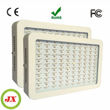 2017 OFF promotions! Led Grow Light 300w~600w, 3watt Chips Full Spectrum Led Grow Lights