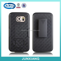 funda clip kickstand holster for samsung galaxy s6 n920