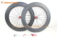 carbon fiber racing wheel 38mm 50mm 60mm 88mms 700ccarbon fiber road bike wheelset carbon fibre road wheels 700c