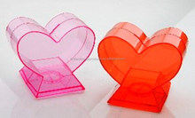 Heart Shape Coin Bank/Custom Coin Bank/Large Plastic Coin Bank