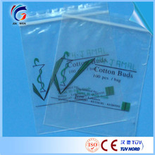 Plastic 60 microns plastic ldpe bag for wholesales