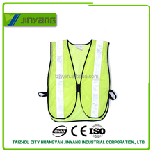 Good Reputation Factory Price Reflective Safety Vests Motorcycles
