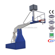 Electronic Hydraulic official best basketball goals