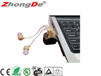 2015 New bte rechargeable Binaural sou aid nd amplifier hearing