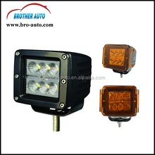 2015 new Good quality 55W 4WD 4x4 LED fog light for lada priora