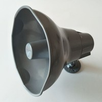 SAH 30A Engineering 15w Waterproof Horn